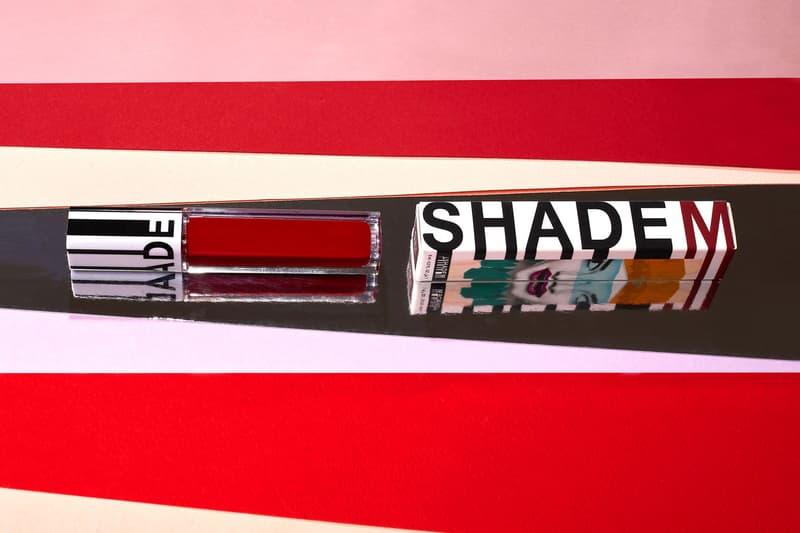 Shade M Lipstick Liquid Halal Certified