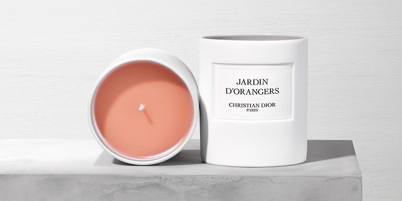 Bring Spring Into Your Home With Our 9 Favorite Scented Candles