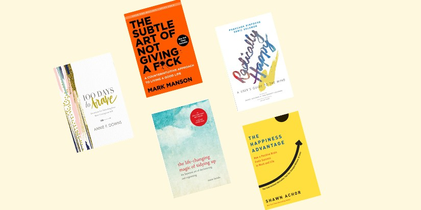 Here Are the 8 Best Self-Help Books to Add to Your Reading List
