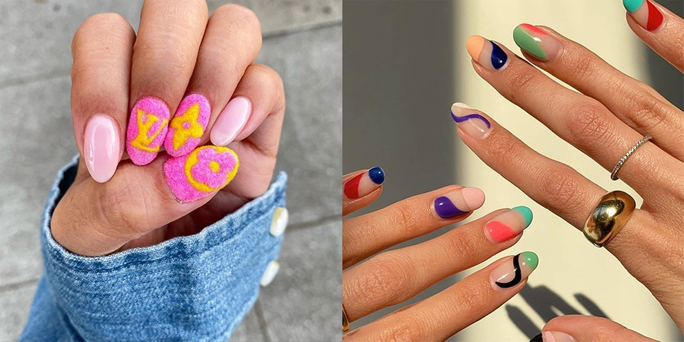 Best Spring Nail Art Trends & Colors to Try | HYPEBAE