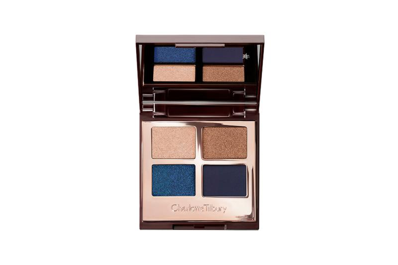 Charlotte Tilbury Eye Colour Magic Luxury Palette Super Blue