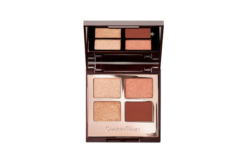 Charlotte Tilbury Eye Colour Magic Luxury Palette Copper Charge