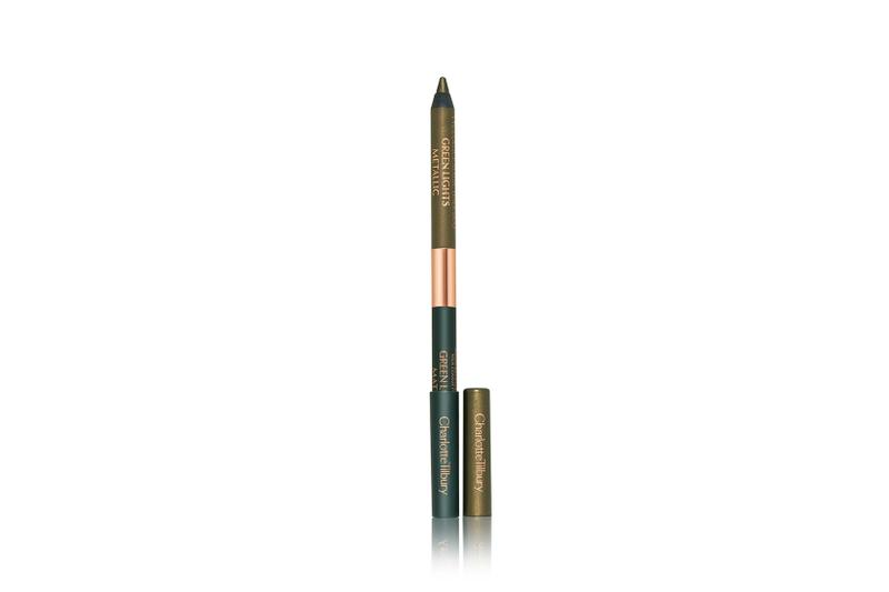 Charlotte Tilbury Eye Colour Magic Eyeliner Duo Green Lights