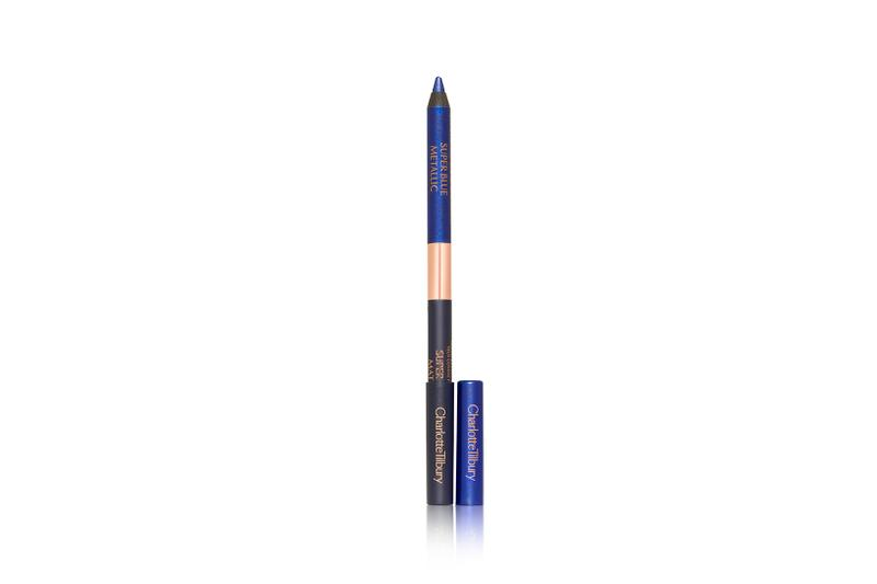 Charlotte Tilbury Eye Colour Magic Eyeliner Duo Super Blue
