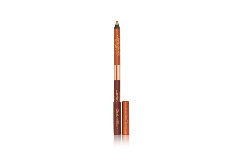 Charlotte Tilbury Eye Colour Magic Eyeliner Duo Copper Charge
