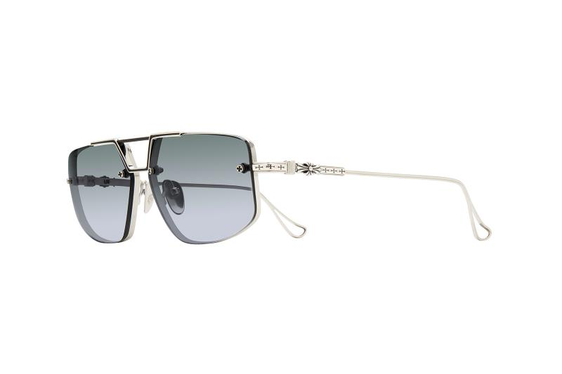 chrome hearts spring summer eyewear collection sunglasses shades