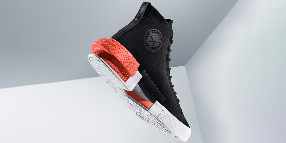 Chuck Taylor With CX Tech