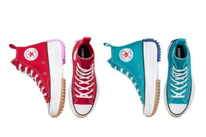 Picture of Converse Debuts Colorful Iterations of the Run Star Hike Just in Time for Spring