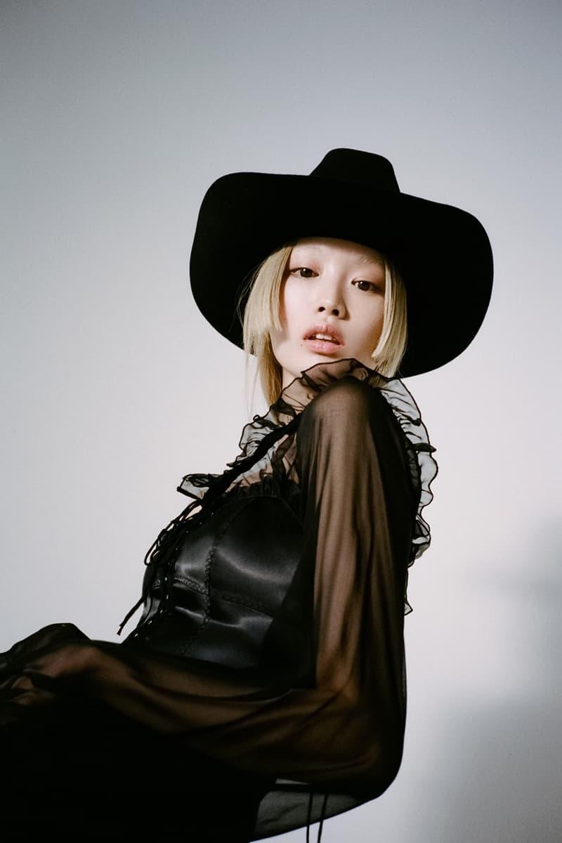 DAISY ZERO Collection Fashion Brand Australian Satin Hook Minidress Black