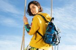 Picture of Desigual Introduces the Camoflower Backpack Just in Time For Spring