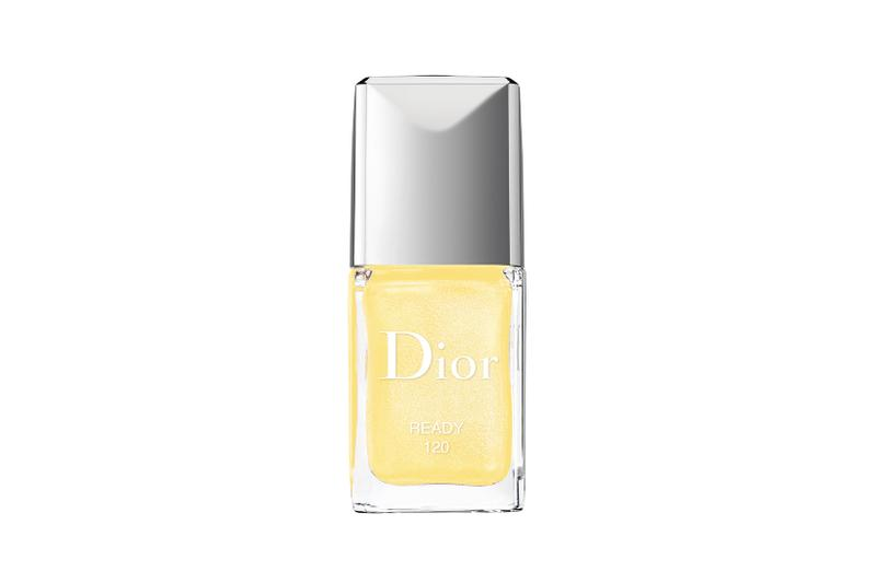 dior color games summer makeup beauty collection eyeshadows lipstick blushes bronzer nail polish