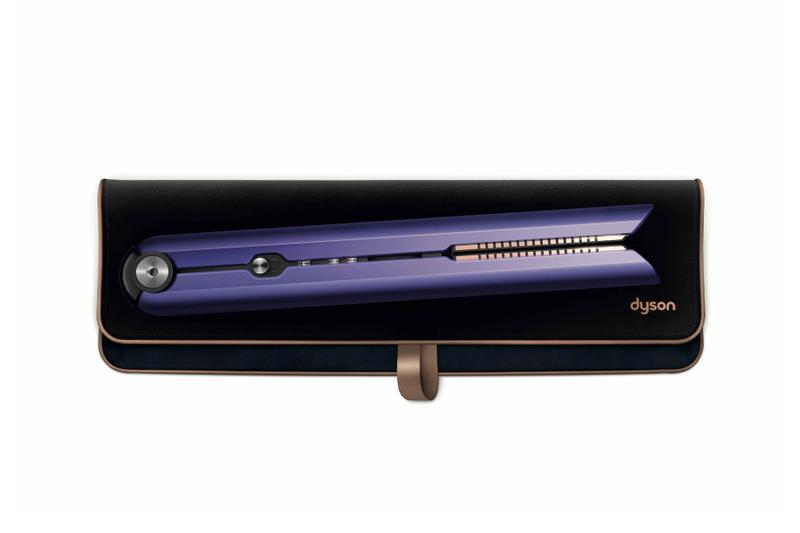Dyson Corrale Hair Straightener Tool Release Technology AirWrap Supersonic Line