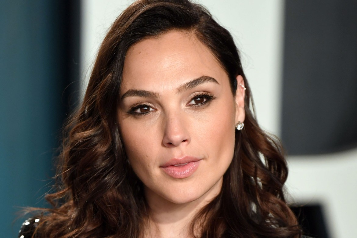 Gal Gadot S Imagine Cover Widely Criticized Hypebae