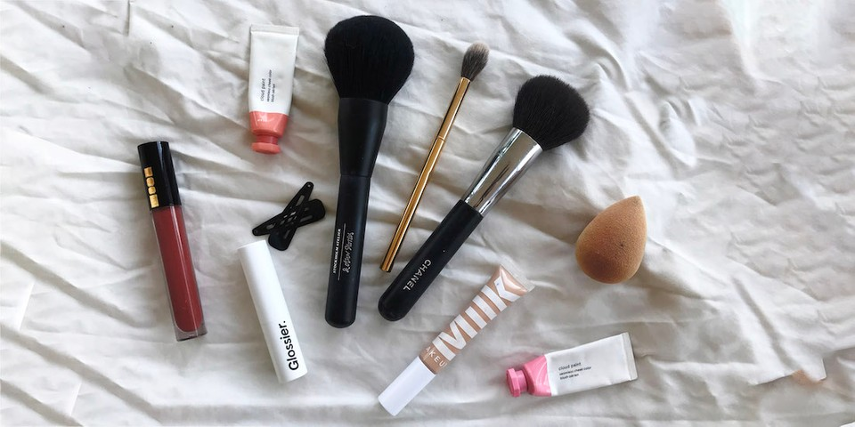 Here's How to Clean Your Makeup Brushes and Sponges