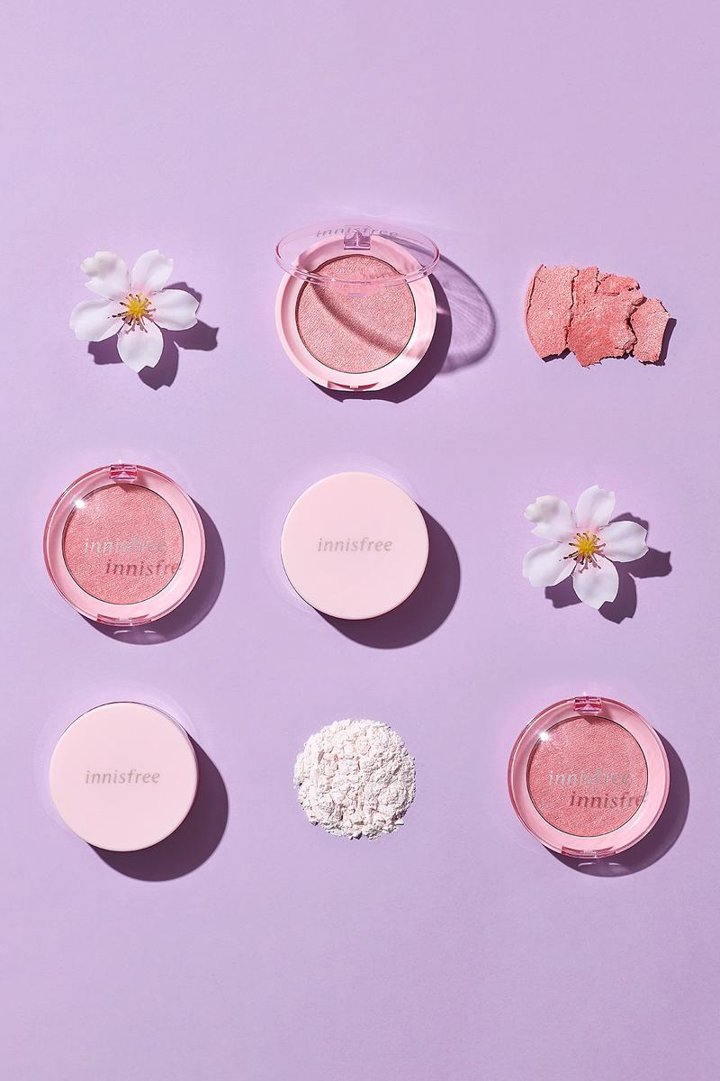 innisfree Cherry Blossom Luminizer