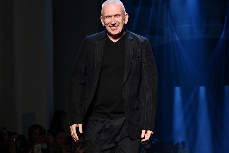 Jean Paul Gaultier Fall/Winter 2019 Haute Couture Show