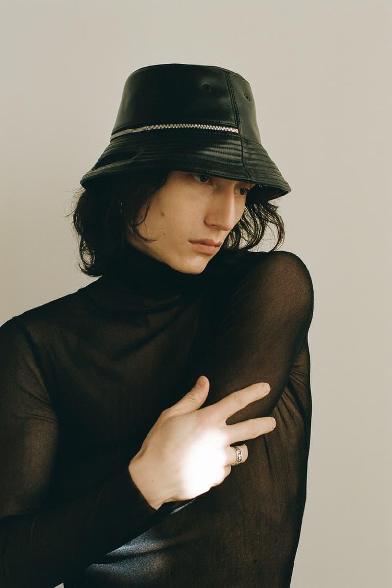KARA D3/4 20 Collection Bucket Hat