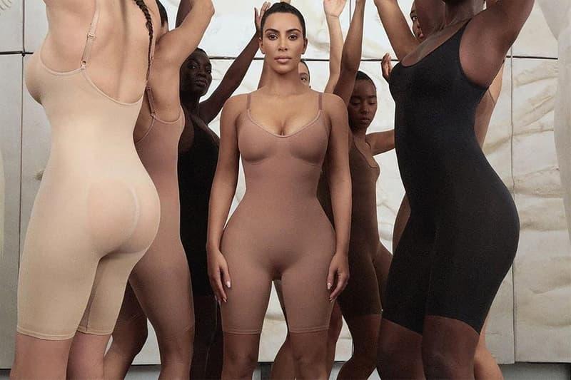 Kim Kardashian SKIMS Coronavirus Charity Donation COVID-19 1 Million USD Women Children Pandemic