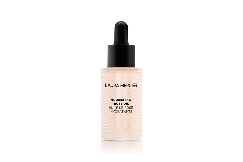 laura mercier skin essentials collection skincare balancing foaming cleanser lip balm soothing eye makeup remover illuminating eye cream