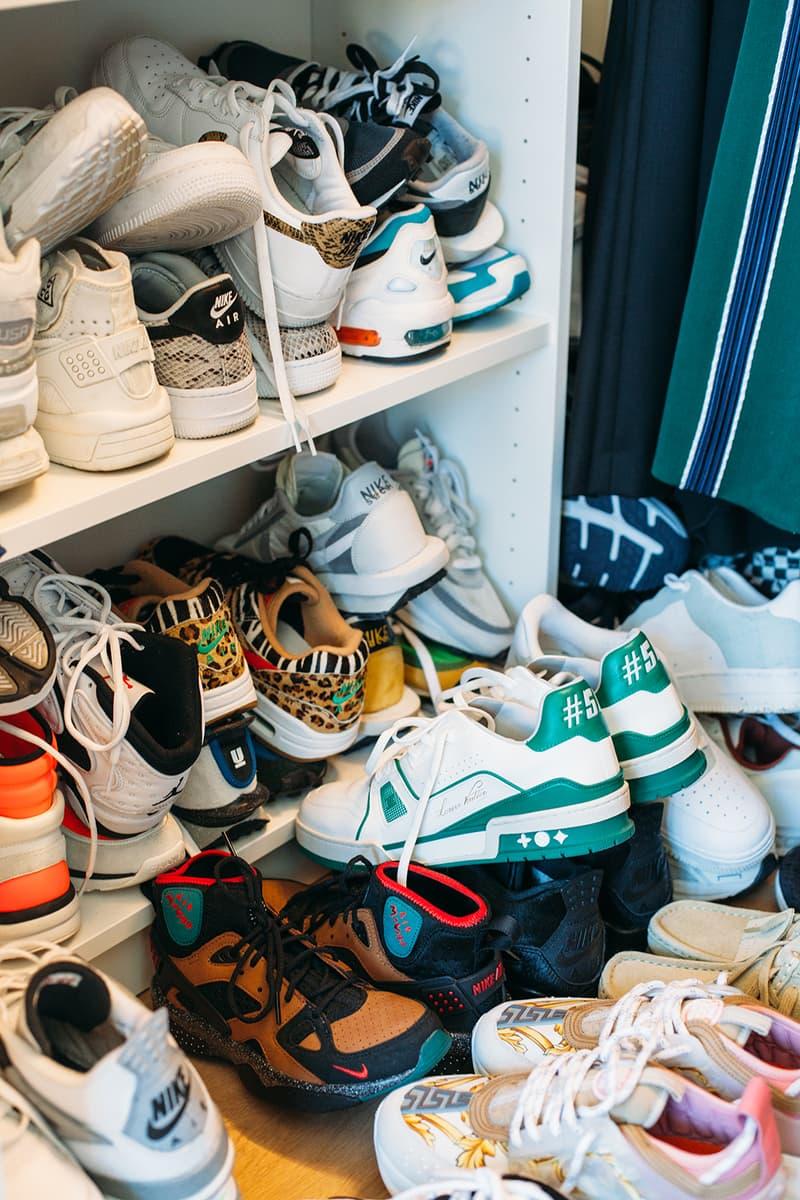 Madison blank sneakerhead sneakers footwear shoes nike