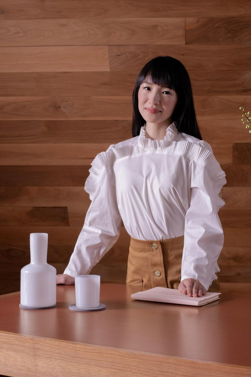 Marie Kondo KonMari Office Supplies Accessories Collection