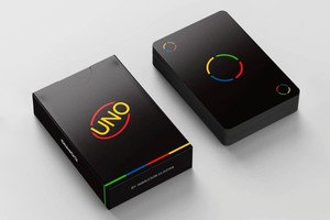 Picture of Uno Just Got a Minimalist Makeover