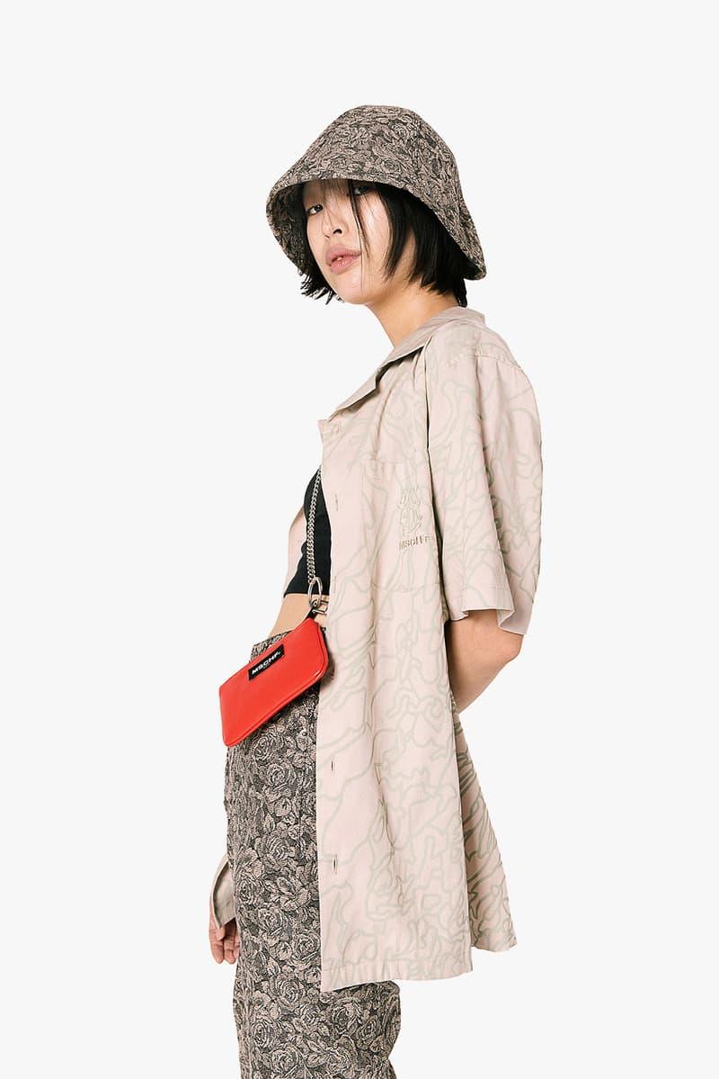 MISCHIEF Spring Summer 2020 10th Anniversary Seoul Since2010 Lookbook Lim Kim Korean Fashion Brands