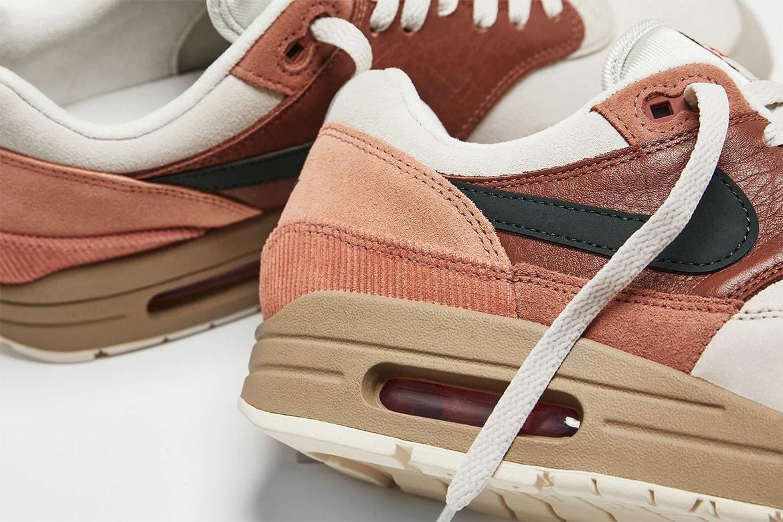 Nike Air Max 1 London Amsterdam Release Hypebae