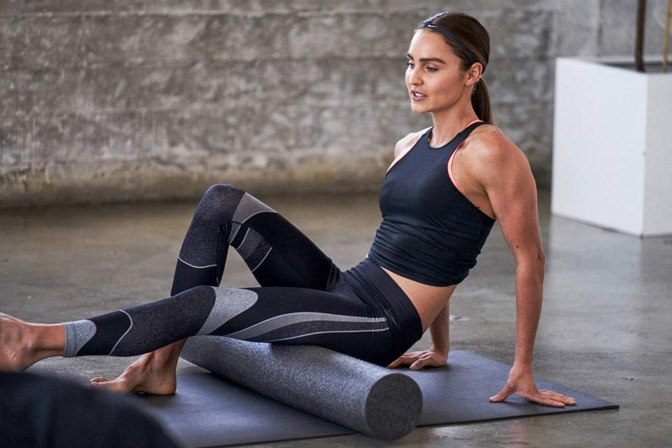 gráfico Coordinar Conversacional  Nike Training Club App in Premium is Now Free   HYPEBAE
