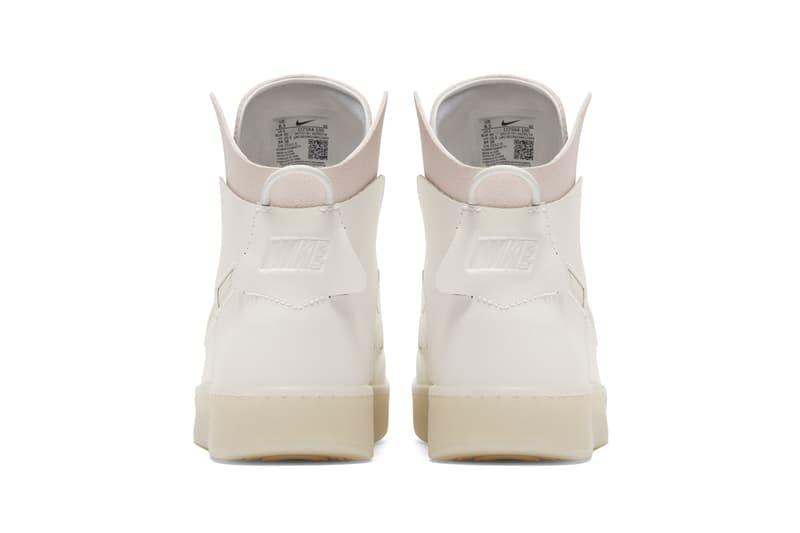 nike vandalized womens sneakers beige cream white shoes footwear sneakerhead