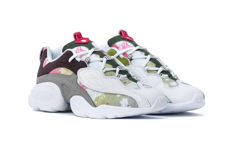 Off The Hook Reebok OTH Electro 3D 97 Collaboration
