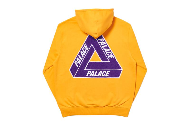 palace skateboards spring collection drop 6 outerwear jackets cardigan green white blue red clothes fashion