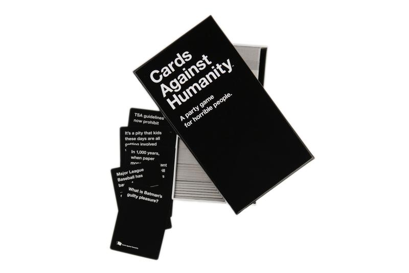 Play Cards Against Humanity For Free Online Funny Virtual Cards