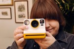 Picture of Shoot Your Shot with Polaroid's New Instant Analog Camera, Polaroid Now