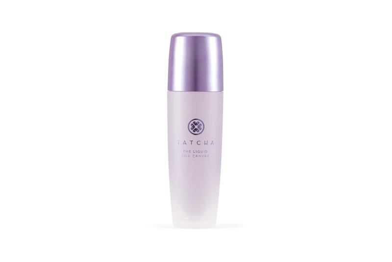 Tatcha Liquid Silk Canvas Primer Oil Free