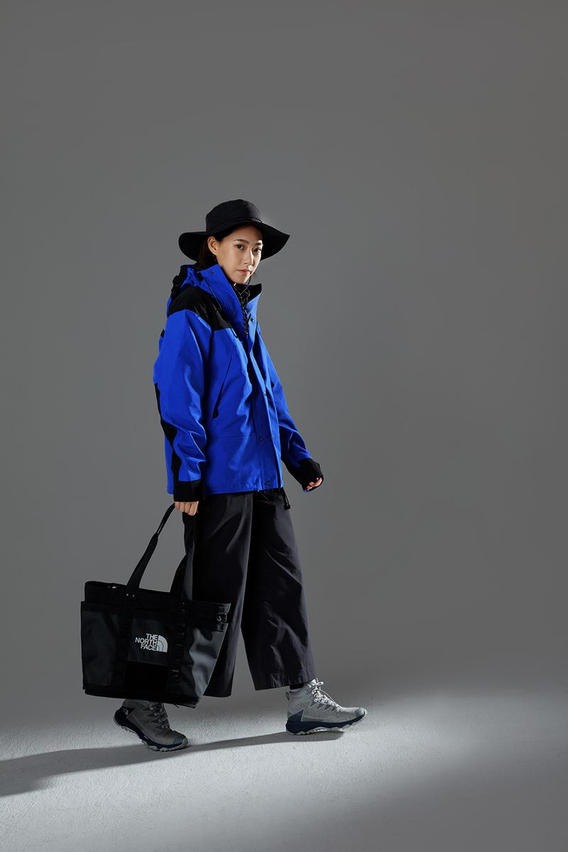 The North Face Her Exploration 1990 Mountain Jackets Futurelight Outdoor Hats Accessories Unisex