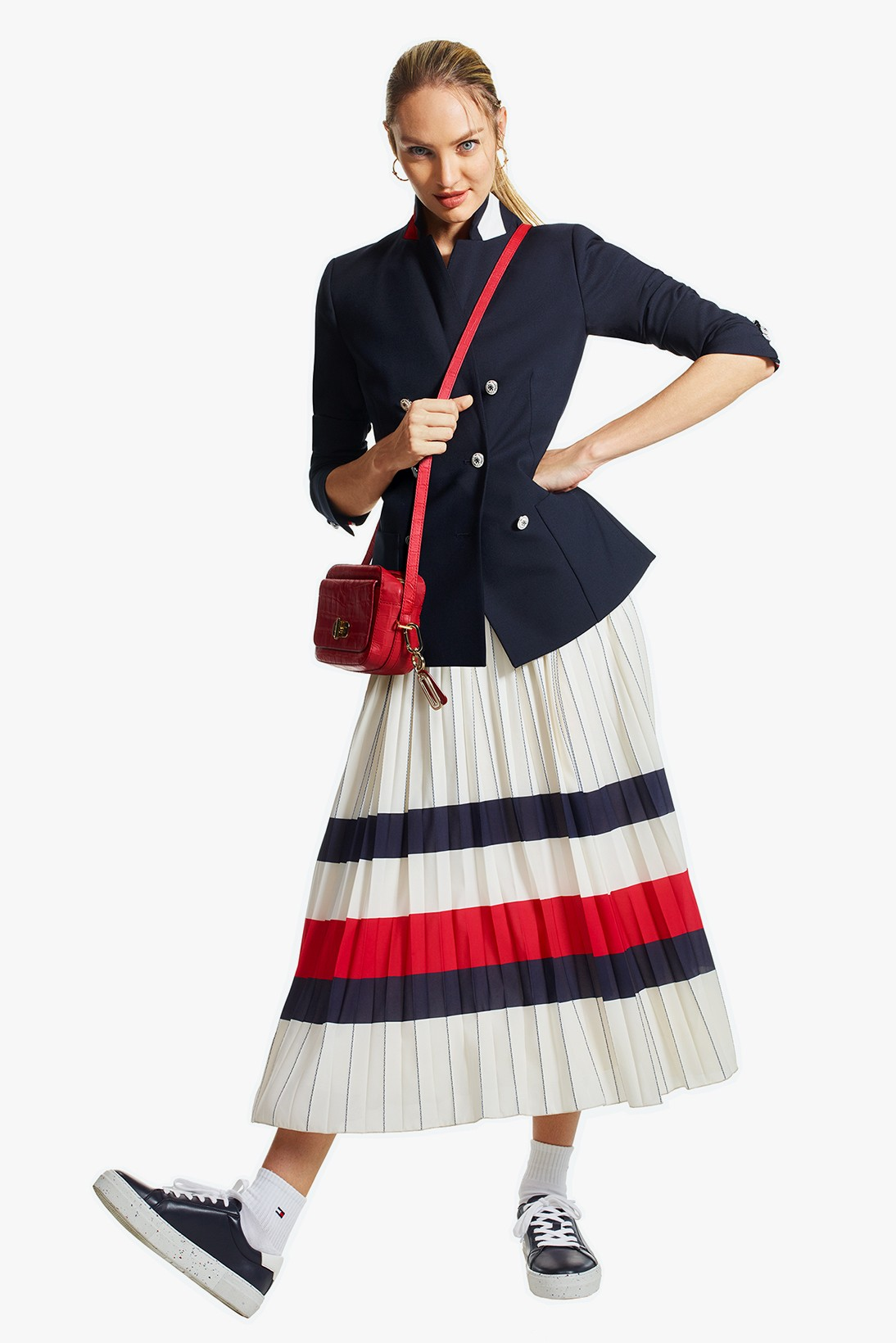 tommy hilfiger spring collection