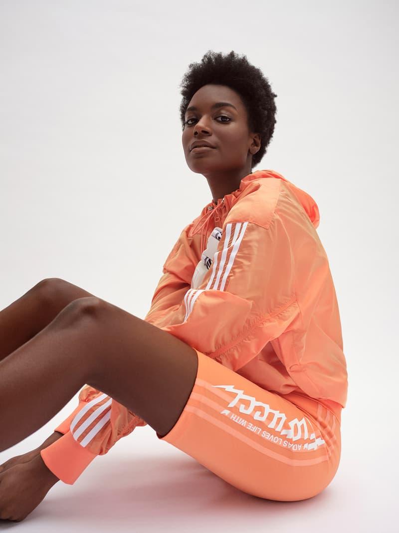 fiorucci adidas originals final collaboration campaign