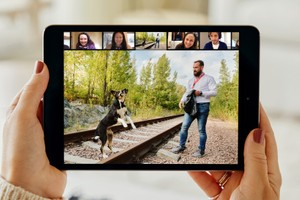 """Picture of Airbnb Launches """"Online Experiences"""" Enabling Virtual Travel"""