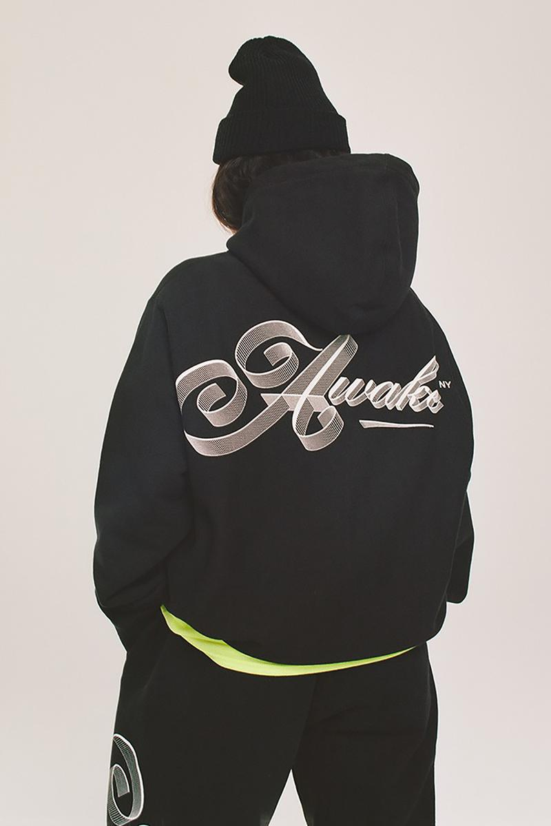 awake ny archival sale donation coronavirus covid19 pandemic outbreak relief black hoodie