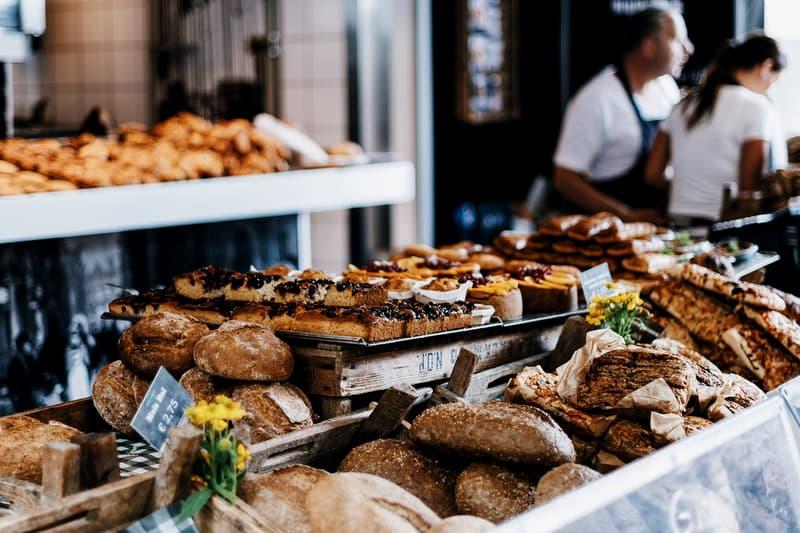 best new york brooklyn bakeries croissants pastries donuts pies bread