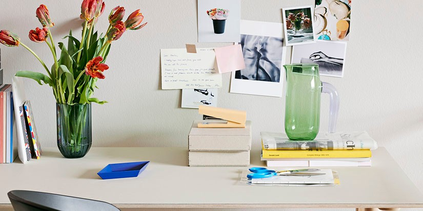 Set up Your Home Office With These 10 Minimalist Desk Supplies