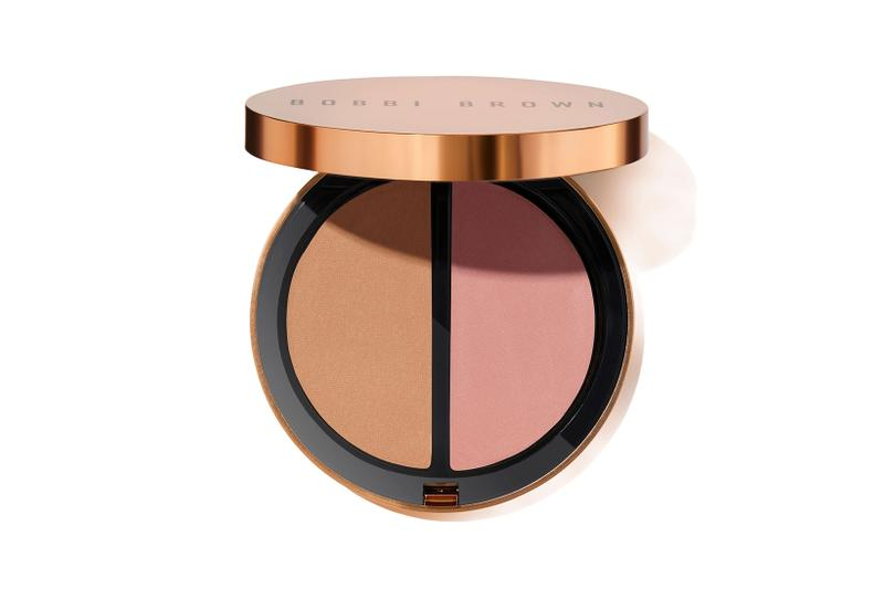Bobbi Brown Summer Glow Makeup Collection Bronzing Duo