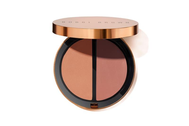 Bobbi Brown Summer Glow Makeup Collection Bronzing Duo