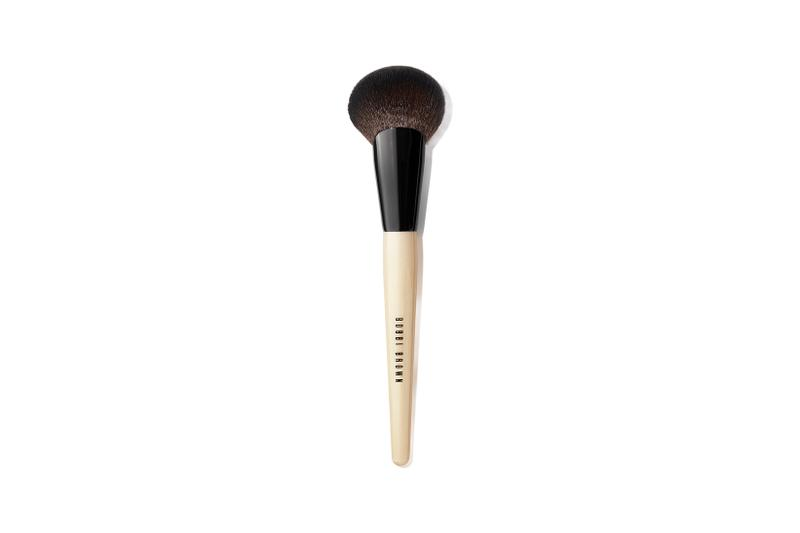 Bobbi Brown Summer Glow Makeup Collection Precise Blending Brush
