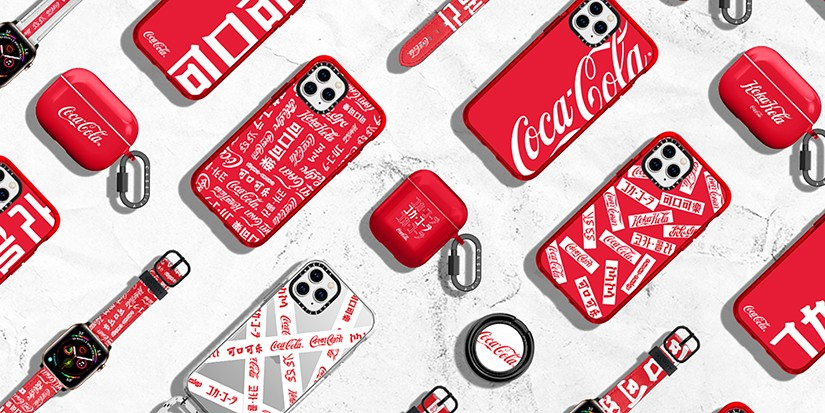 "Take a Look at Every Item in Casetify's Upcoming ""The Coca-Cola Collection"""