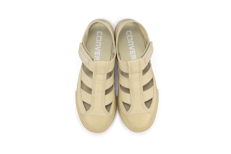 converse all star light plts gladiator ox sneakers sandals beige black footwear sneakerhead shoes