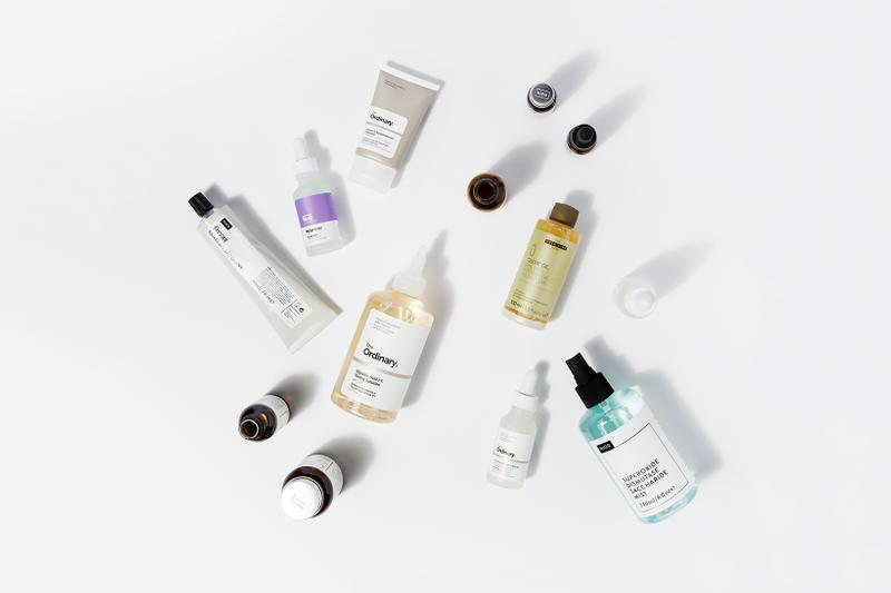 deciem at home the ordinary niod live virtual consultation software skincare advice technology