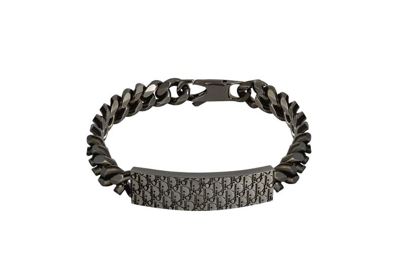 Dior Kim Jones Daniel Arsham Jewelry SS20 Drop Collection Bracelet Necklace