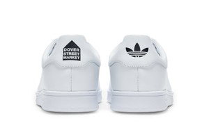 Picture of Dover Street Market Launches an Exclusive Stan Smith Collaboration With adidas Originals